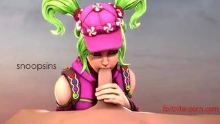 Spray Girl Fortnite Hentai Fortnite Zoey Hentai Porn Videos Xanimu Com