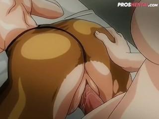 Hentai Sin Censura Lesbisch