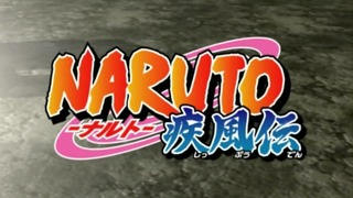 Naruto Otwarcie Shippuden 1