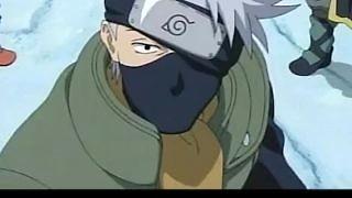 Naruto Zwiastun filmu 1