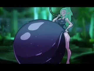 Tyrande belly inflation