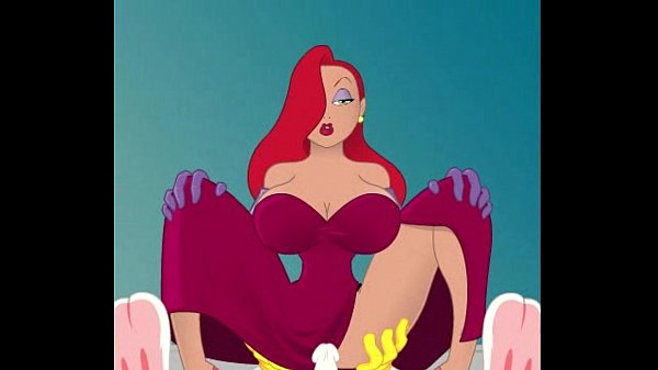 Jessica Rabbit Fucked Rough