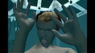 Scifi Gender Bender Feminization Bondage