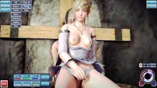 15 luna fantasy nackt final Final Fantasy