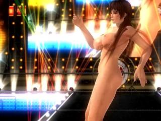 Xtreme alive dead nude or Helena Douglas