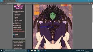 Секс Старкрафт 2 Нова