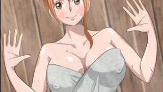 One Piece Nami Hentai