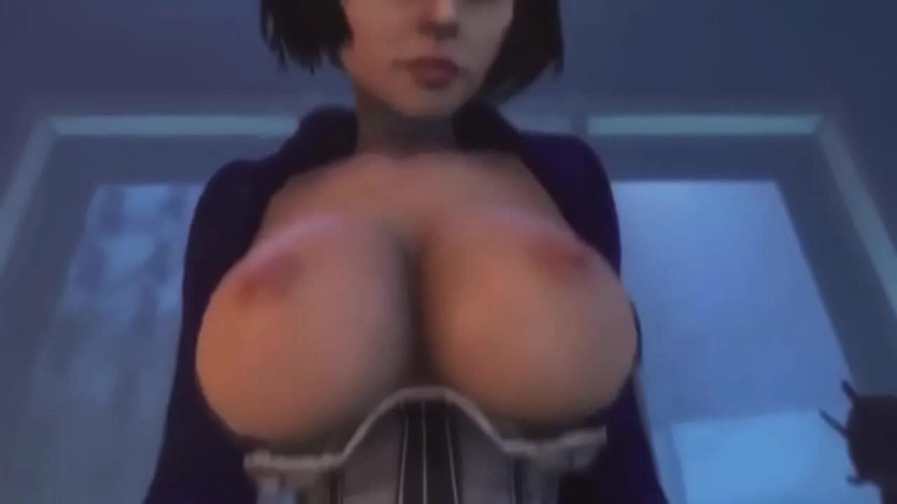 Bioshock porn