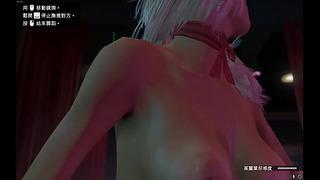 Nackt hentai 5 gta GTA V